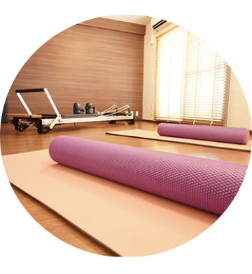 PILATES STUDIO MOOLの画像